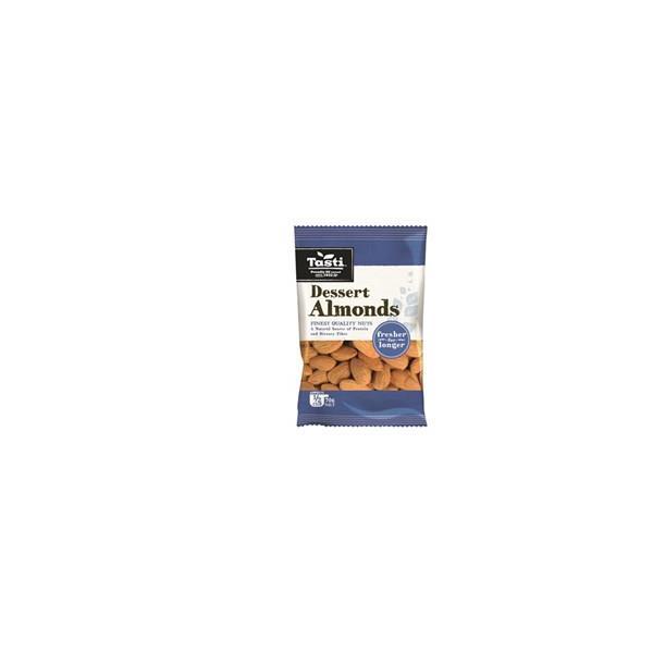 Tasti Dessert Almonds 70g