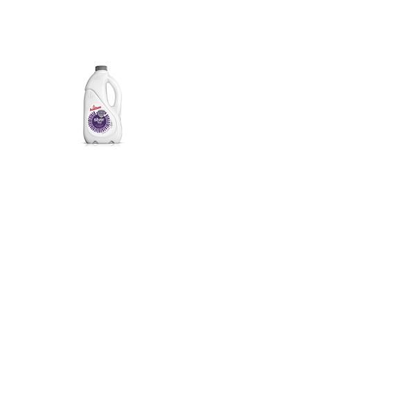 Anchor Milk Silver Top plastic bottle 2l