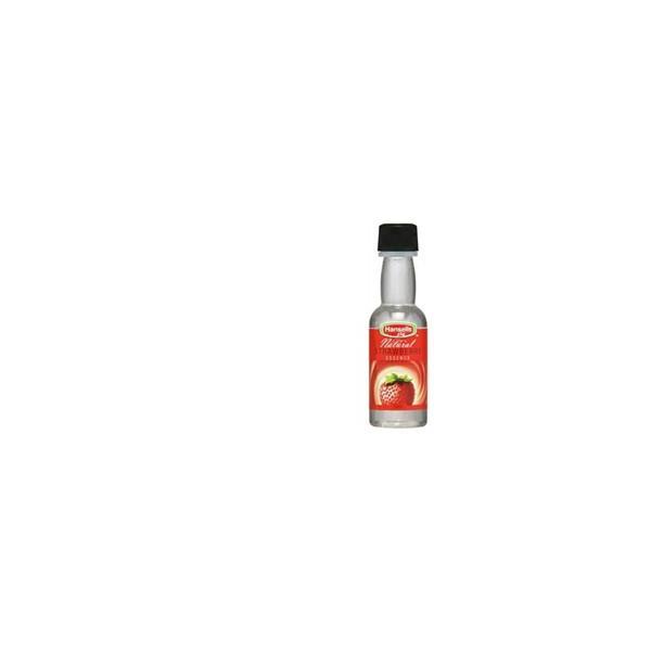 Hansells Essence Natural Strawberry 50ml
