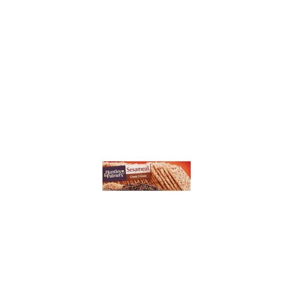 Huntley & Palmers Crackers Classic 5 Grain 200g