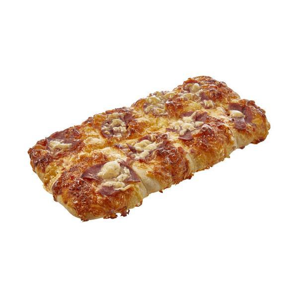 Countdown Instore Bakery Tear N Share Ciabatta Pizza Meatlovers