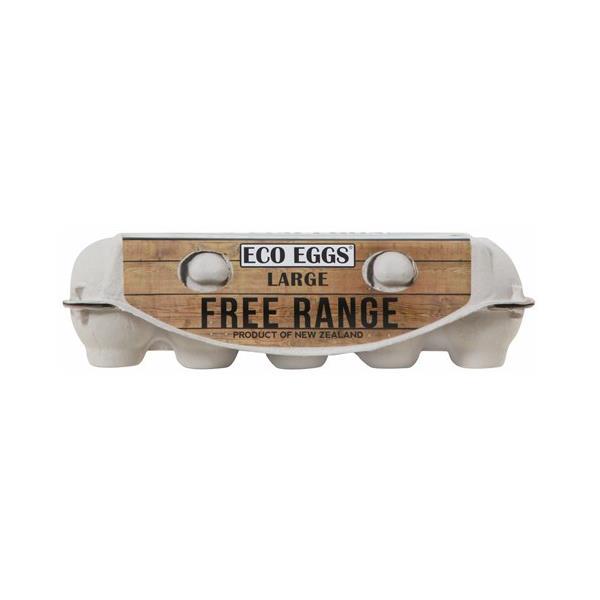 ECO Free Range 620g (10pk)