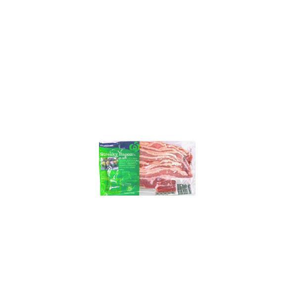 Countdown Streaky Bacon 400g