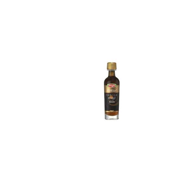 Hansells Essence Vanilla Extract With Seeds 50ml