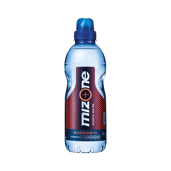 Mizone Sports Drink Mandarin 750ml