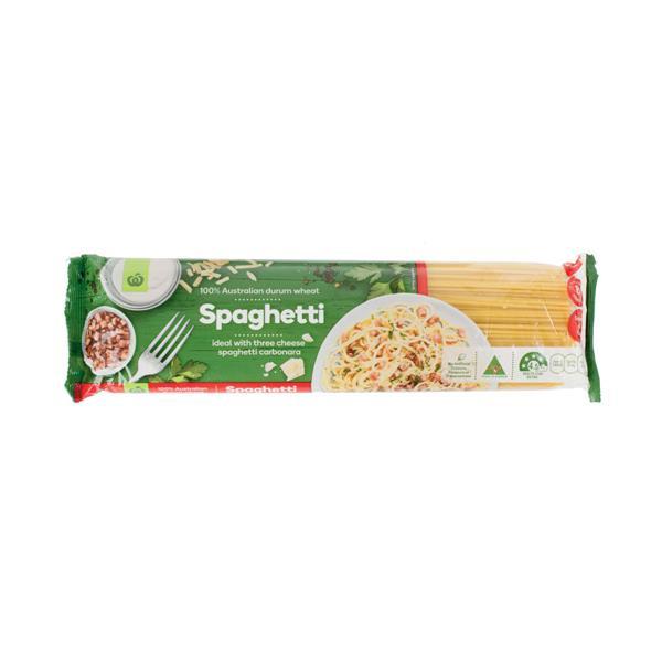 Countdown Pasta Spaghetti 500g