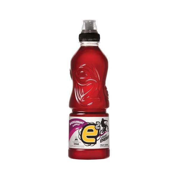 E2 Sports Drink Apple & Blackcurrant 800ml