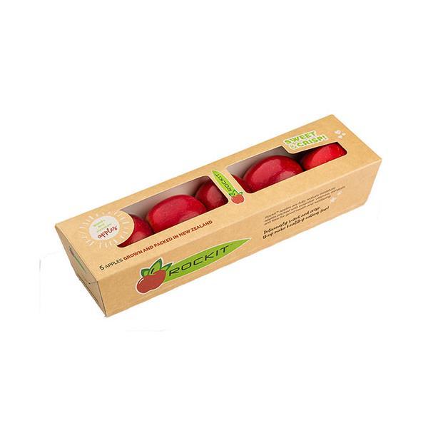 Produce Apples Rockit prepacked