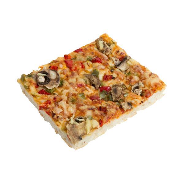 Countdown Instore Bakery Pizza Slice Vegetarian
