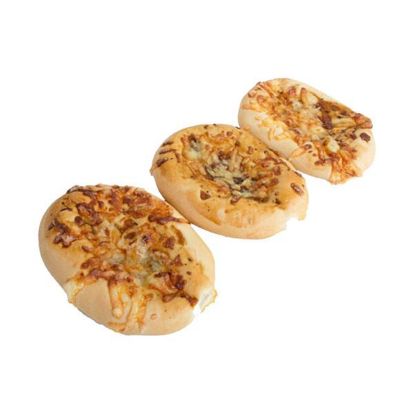 Countdown Instore Bakery Panini Sage & Onion 3pk