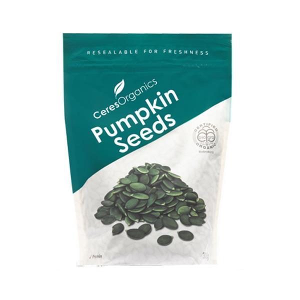 Ceres Organics Pumpkin Seeds 300g