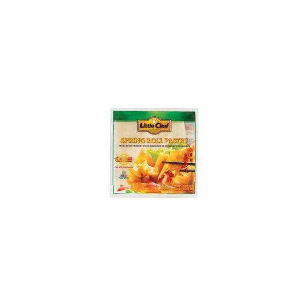 Little Chef Spring Roll Pastry 330g 20 sheets