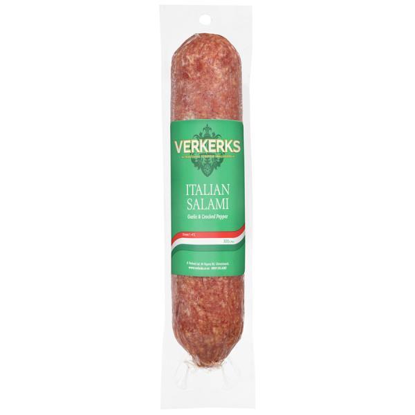 Verkerks Salami Stick Italian 300g