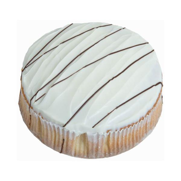 Countdown Instore Bakery Cake White Chocolate Mud Cake