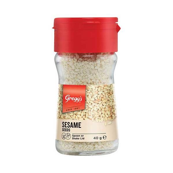 Gregg's Sesame Seeds 40g