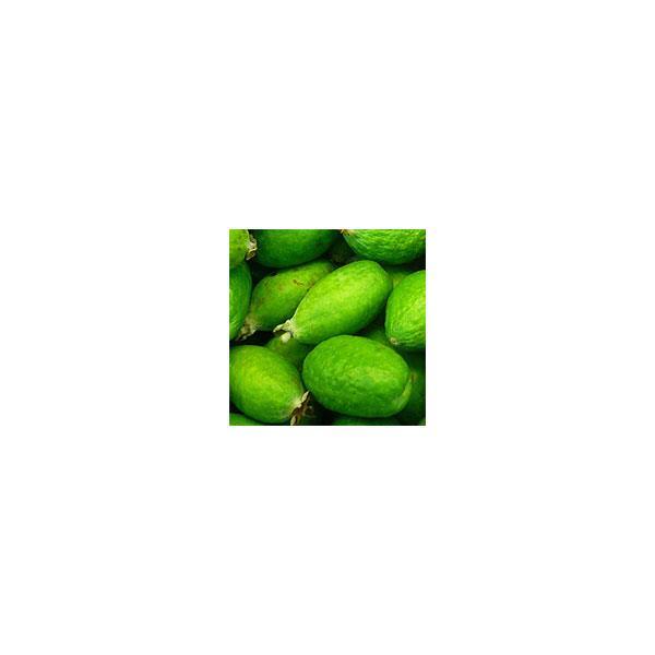 Produce Organic Feijoas 500g