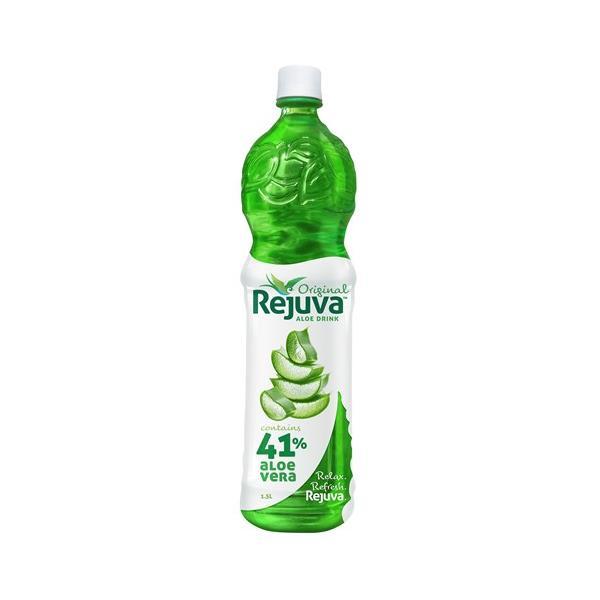 Rejuva Aloe Vera Drink 41% Aloe 1.5l