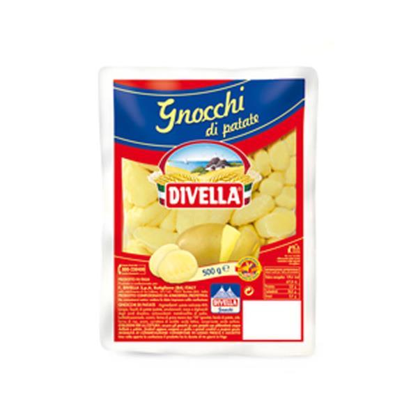 Divella Fresh Filled Pasta Gnocchi 500g