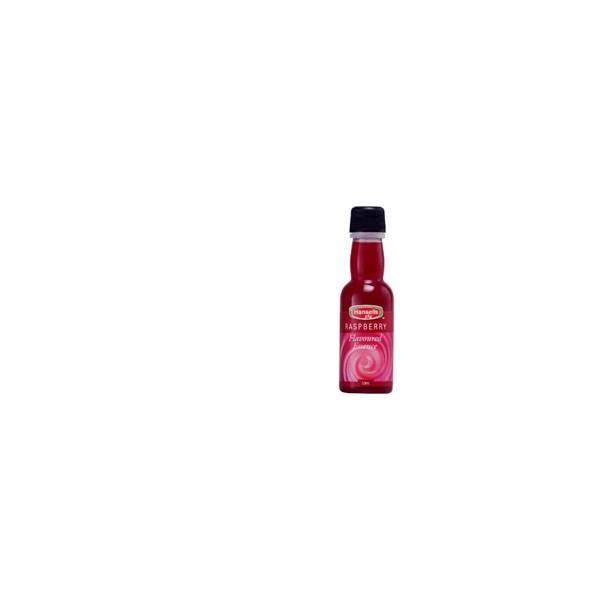Hansells Essence Flavoured Raspberry 50ml