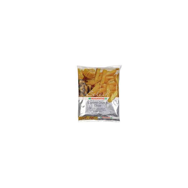 Select Fries Crunch Supreme 1kg
