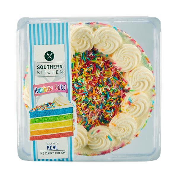 Southern Kitchen Cake Rainbow 1150g