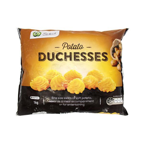 Select Potatoes Duchesses 1kg