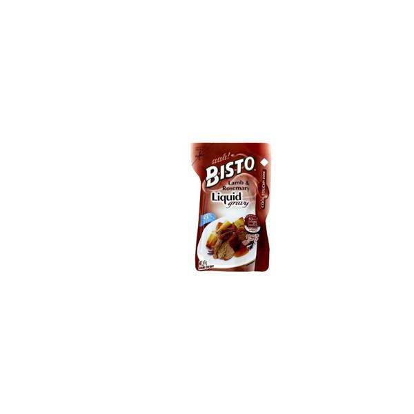 Bisto Ready Gravy Lamb & Rosemary pouch 165g