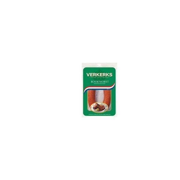 Verkerks Rookworst Dutch Smoked 300g