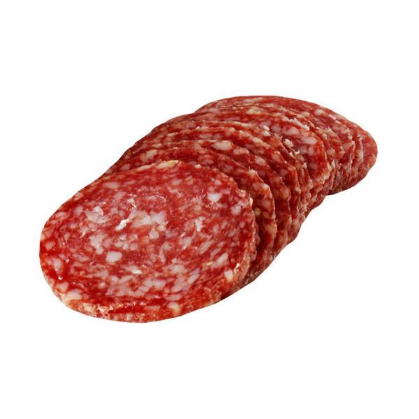 Instore Deli Salami Sliced Mild per 1kg