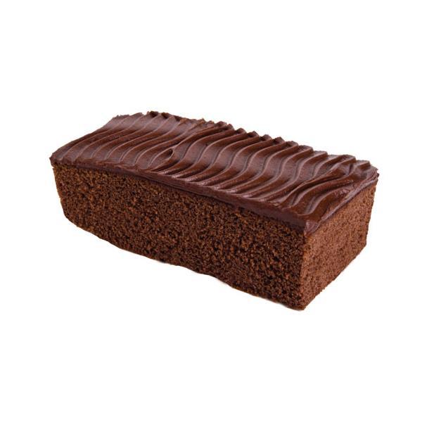 Original Foods Cake Chocolate block