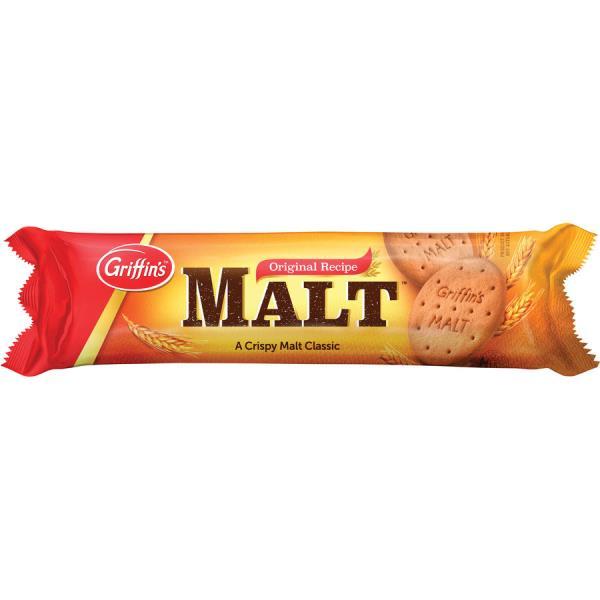 Griffin's Griffins Malt Biscuits 250g