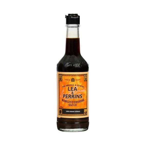 Lea & Perrins Worcester Sauce 290ml