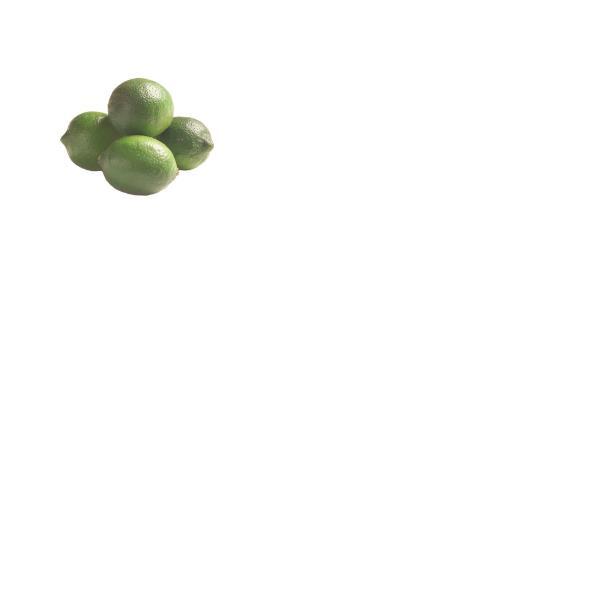 Produce Limes loose 1kg
