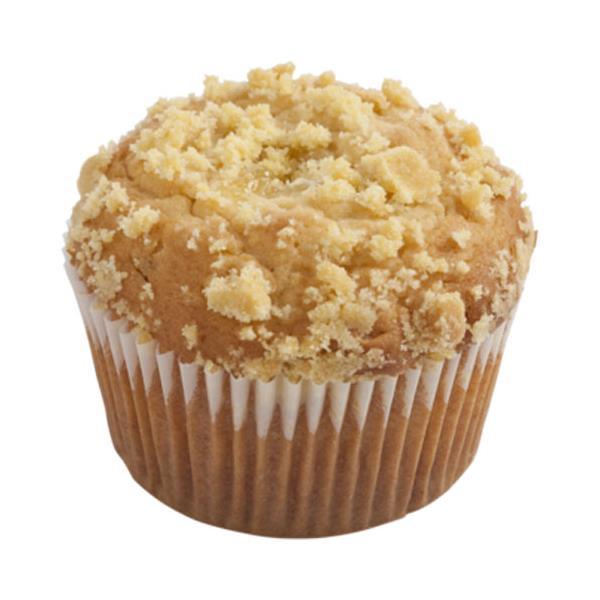 Countdown Instore Bakery Muffins Lemon Crumble single 120g