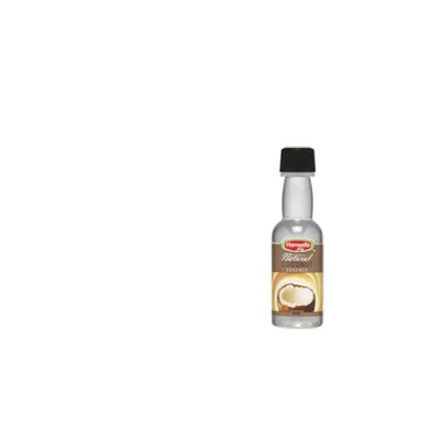 Hansells Essence Natural Coconut 50ml