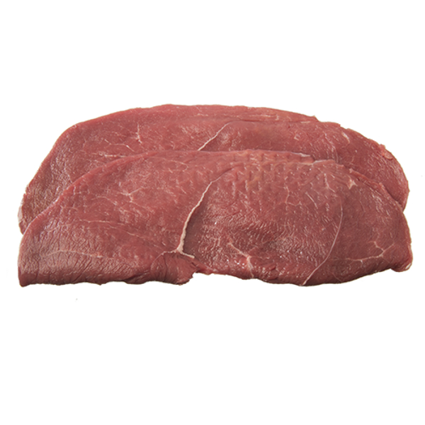 Butchery NZ Beef Schnitzel 1kg
