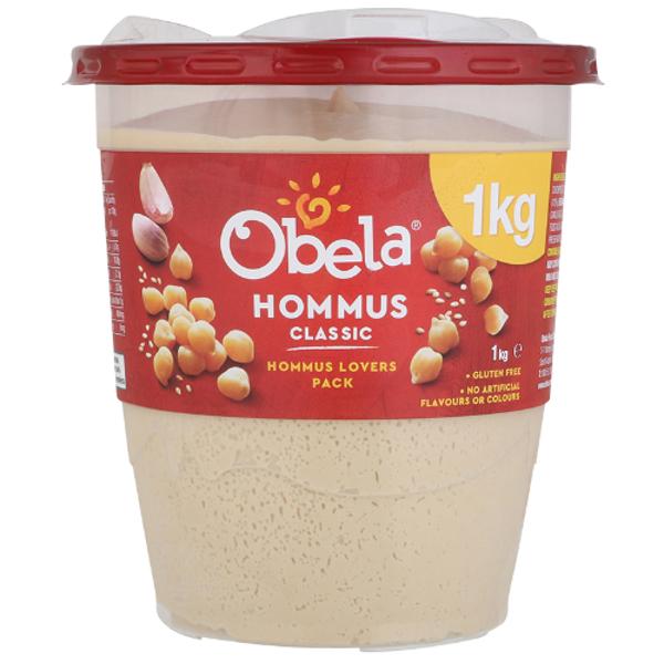 Obela Classic Hommus 1kg