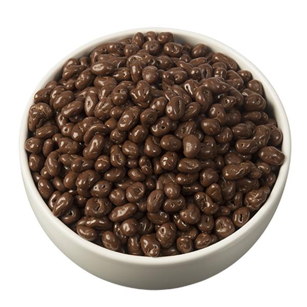 Bulk Foods Chocolate Raisins 1kg