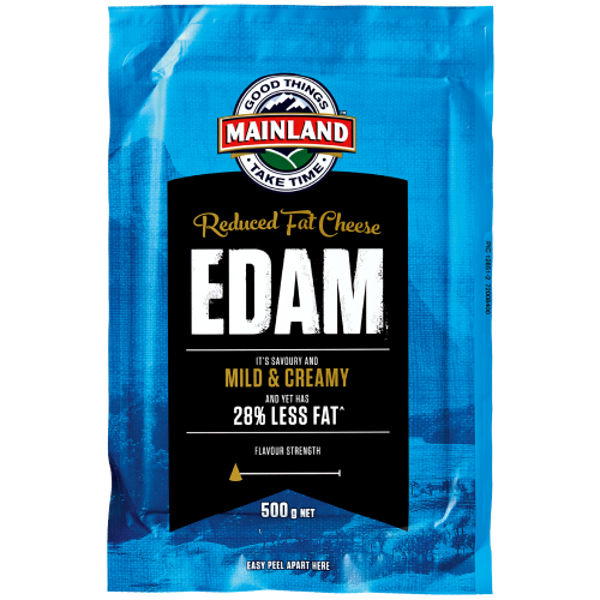 Mainland Edam Cheese 500g