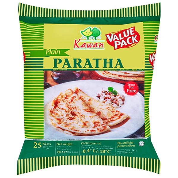 Kawan Plain Paratha Value Pack 2kg