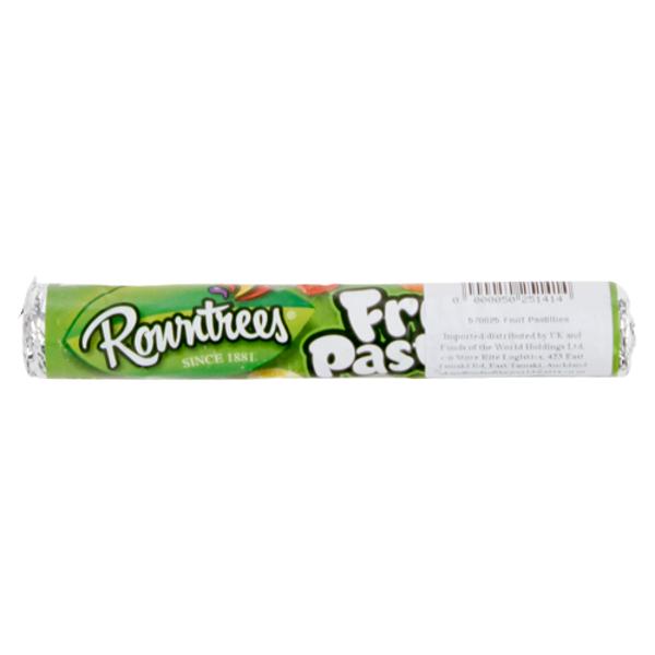 Rowntrees Fruit Pastilles 48g