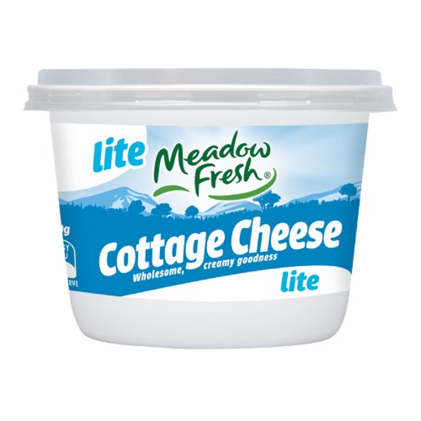 Meadow Fresh Lite Cottage Cheese 250g