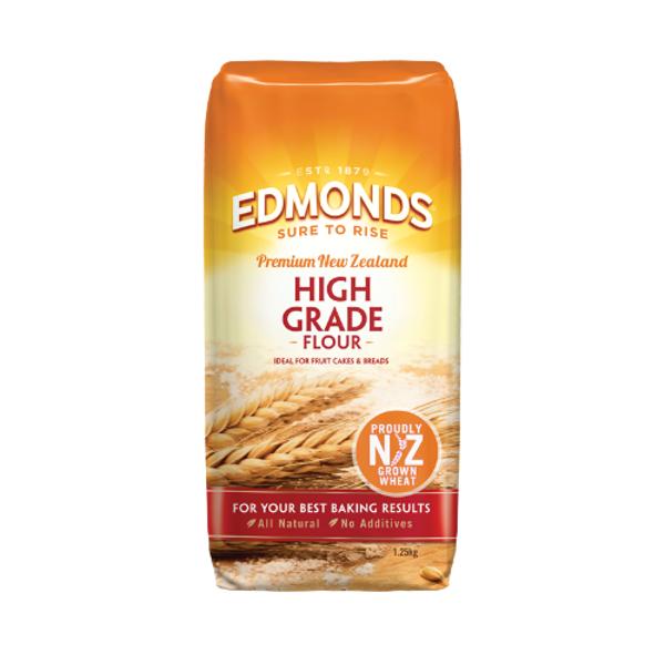 Edmonds High Grade Flour 1.25kg