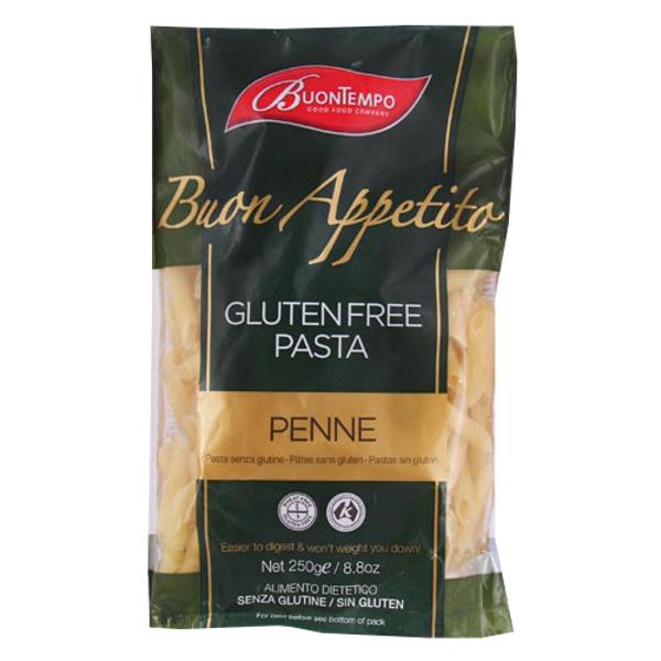 Buontempo Buon Appetito Gluten Free Pasta Penne 250g