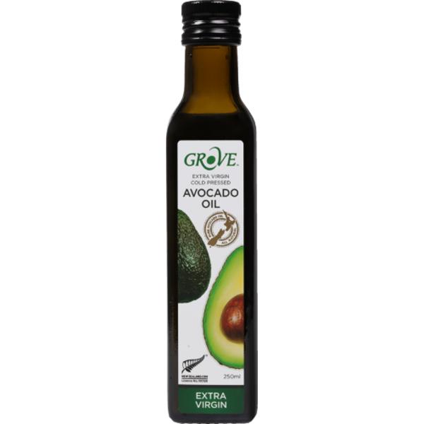 Grove Avocado Oil Extra Virgin 250ml