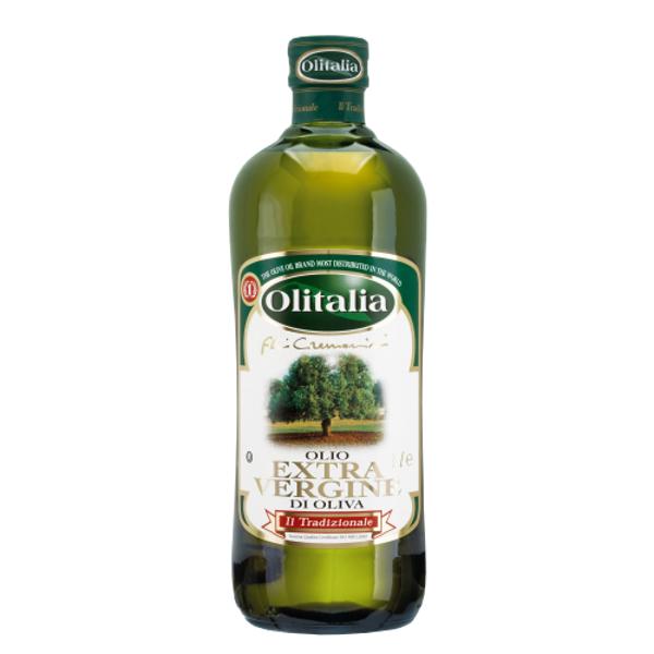 Olitalia Extra Virgin Olive Oil 1l