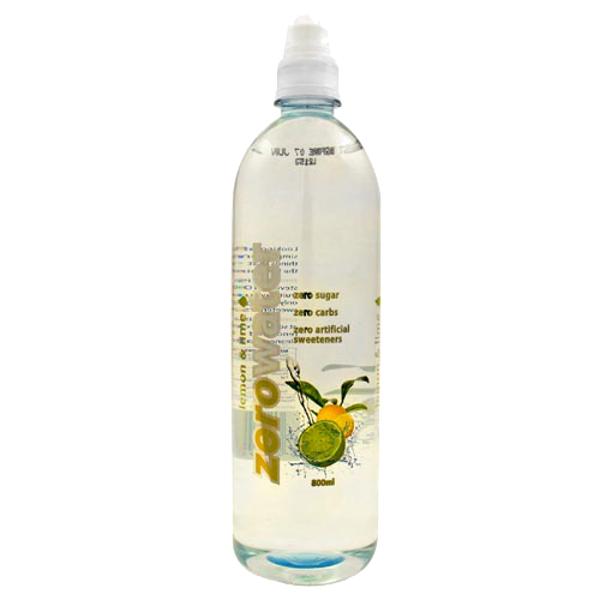 Zero Lemon & Lime 800ml