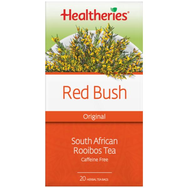 Healtheries Rooibos Pure Tea 20ea