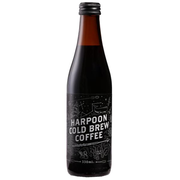 Harpoon Cold Brew Original Coffee 330ml