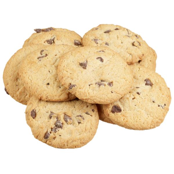 Bakery Chocolate Chip Cookies 10ea